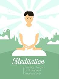 BENEFITS OF MEDITATION ~ online health