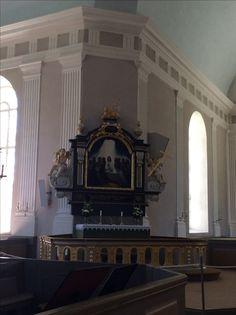 Pedersöre kyrka