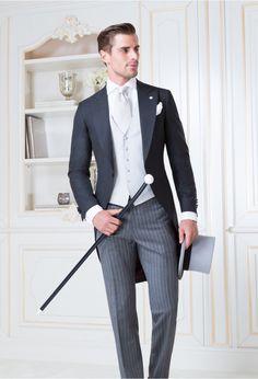0afccbbb De 35 beste bildene for Brudgom antrekk? i 2018 | Wedding groom ...