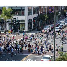 """#instashot #nocrop #cycling #bicycle #bike #biking #cyclist #ciclavia #nikon #pasadena #Losangeles"" Photo taken by @0123whatever on Instagram, pinned via the InstaPin iOS App! http://www.instapinapp.com (05/31/2015)"