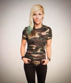 Jessi Combs, Big Show, Beautiful Women Pictures, Camouflage, Military Jacket, Singer, T Shirts For Women, People, Dallas Texas