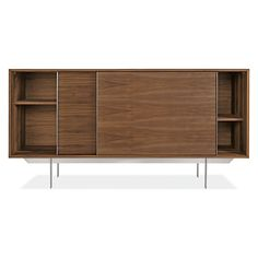 72w 18d 36h :: Smith Cabinet - Modern Cabinets & Armoires - Modern Living Room Furniture - Room & Board