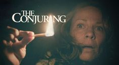 Cassie Carnage's House of Horror: Six Reasons why 'The Conjuring' is a Wonderfully S...