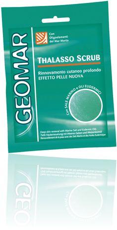 Thalasso Scrub Monodose