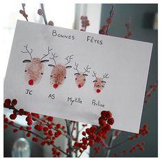 """<p>A Noël, <a title=""""carte voeux famille noel"""" href=""""https://www.instagram.com/p/_SUDkLtHPV/?taken-by=labelleviefamily"""" target=""""_blank"""">la Belle Vie Family</a> sur Instagram, cela donne quoi&nbsp..."""