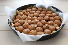 Biscotti, Italian Recipes, Dog Food Recipes, Sweets, Breakfast, Desserts, Italy, Cakes, Recipes