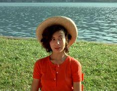 Béatrice Romand dans Le genou de Claire - Rohmer - 1970