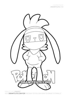 10 Best Pokemon Coloring Pages Images In 2020