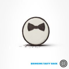 "From Pop Culture Brain:  ""We get it, Oreo. You're like the best at social medias."""