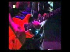 Carlos Santana. Samba pa ti...How does he do that????