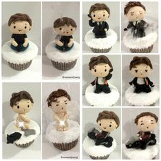 Cumbercupcakes ~ Benedict Cumberbatch does the ALS/MND Ice Bucket Challenge five times, including in the shower.