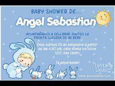 Resultado de imagen para invitaciones para baby shower