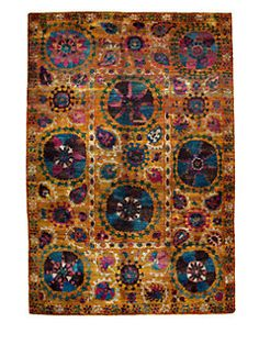 Darya Rugs - Signature Collection Oriental Rug