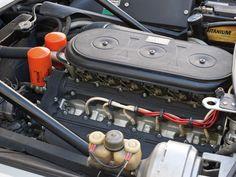 Ferrari 365 GTB/4 Daytona '1968–71
