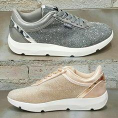 342641df1  Avance  temporada  primavera2017  zapatillas  sneakers  admode  mustang   trendy  color  brillo  plomo  nude  deportivas  mtng  comodas  livianas   tendencia ...