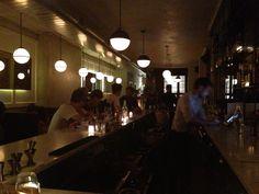 Estela in New York, NY written up in Bon Appetit's Best Restaurants 2014 (http://www.bonappetit.com/restaurants-travel/best-new-restaurants/article/estela)