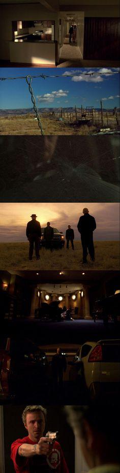Breaking Bad (2008 - 2013) Season 3 Episode 13: Full Measure.