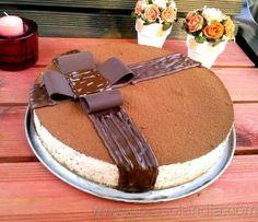 Tiramisu cake easy homemade recipe step by step. Easy Homemade Recipes, Sweet Recipes, Cake Recipes, Grilled Cheese Recipes, Tiramisu Cake, Crazy Cakes, My Dessert, Let Them Eat Cake, Easy Desserts
