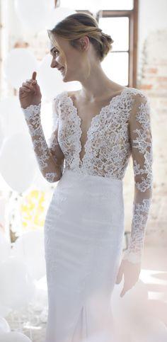 Bellos vestidos de novias | Colección Riki Dalal 2016