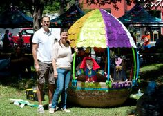EASTER EGG CONTEST 2014