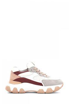 Hogan Damen Sneaker Hyperactive Allacciato Weiss | SAILERstyle Huaraches, Nike Huarache, Sneakers Nike, Shoes, Women's, Nike Tennis, Zapatos, Shoes Outlet, Shoe