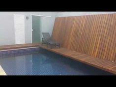 Deck Retrátil - Serralheria Projeto Campinas - YouTube