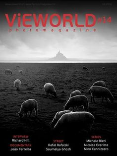 """Cover of """"Vieworld #14"""""""