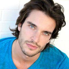 Daniel DiTomasso--the perfect Jake Chapman!