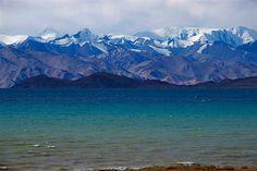 Tajikistan- for real!