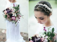 Tulle - Acessórios para noivas e festa. Arranjos, Casquetes, Tiara | ♥ Tássia Martinho