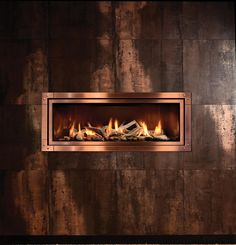 Mendota Hearth gas fireplaces and gas fireplace inserts off many doors and fronts to choose from. Find the fireplace front or door that matches your style. Propane Fireplace, Linear Fireplace, Home Fireplace, Fireplace Remodel, Fireplace Design, Fireplace Ideas, Fireplaces, Fireplace Fronts, Fireplace Inserts