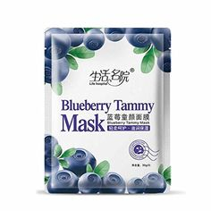 Facial Masks TONSEE Face Mask Sheet Essence Replenishment Moisture Mask Cosmetics ** Continue to the product at the image link. (This is an affiliate link) #MakeupSkinCare