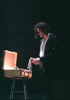 Michael Jackson | History Tour | Billie Jean | 1997
