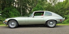 Jaguar E Type XKE Series III | eBay