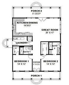 Tiny Houses - Tiny House Blueprint