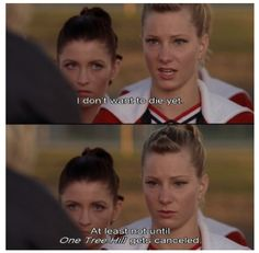 #Brittany-ism Heather Morris