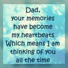 Daddy I Miss You, Daddy's Little Girl Quotes, Daddys Little Girls, Missing You So Much, S Girls, I Missed, In A Heartbeat, Thinking Of You, Dads