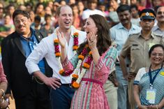 Happy fifth anniversary, Will and Kate!