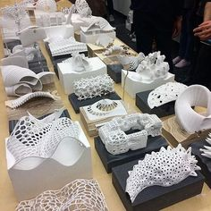 #3dprinting #grasshopper #Models at Daniels Faculty of Architecture, Landscape, and Design : @mnaparks ________________________________ . Use #arcfly tag to get featured. . Tag your archi friends. . ________________________________ #archmodels...