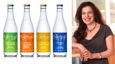Self-Starters: Ayala's Herbal Water