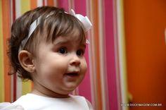 Desfile loja Gira Baby com a cobertura da Doce Imagem