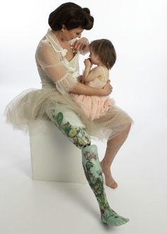 Beautiful prosthetics: Personalized prosthetic limbs that stand out on purpose