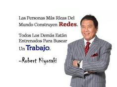 Frases de Robert Kiyosaki de libertad financiera (3)