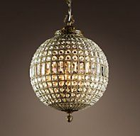 Renaissance 19 Light Chandelier in Heirloom Bronze With Clear Heritage Crystal