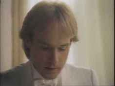 Richard Clayderman - Ballade pour Adeline.....When i was a kid i used to watch  this video over and over ( decia el hombre vestido de blanco y creia que era un angel). Ballade pour Adeline became my favourite melody when i was 5.