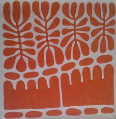 Mitjili Napurrula | Aboriginal art painting Aboriginal Painting, Aboriginal Artists, Hand Painted Fabric, Native Design, Arte Popular, Indigenous Art, Native Art, Craft Patterns, Fabric Painting