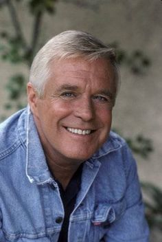 George Peppard Picture    George was born in Det. Mich USA on Oct 1,1928