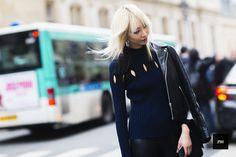J'ai Perdu Ma Veste / Soo Joo Park – Paris  // #Fashion, #FashionBlog, #FashionBlogger, #Ootd, #OutfitOfTheDay, #StreetStyle, #Style