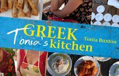 Tonia's Greek Kitchen by Tonia Buxton