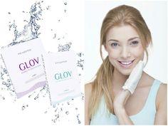 Odličování nebylo nikdy snazší! GLOV vás šetrně zbaví všech nečistot. Dokonce i voděodolného makeupu! #glov #profiskin #expertnakrasu